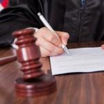 sądowe ustanowienie rozdzielności majątkowej